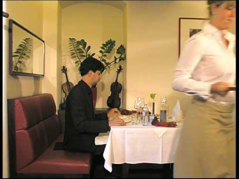Restaurant: Managing Complaints