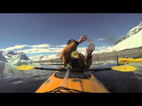 Antarctica Expedition 2012 (GoPro HERO3)