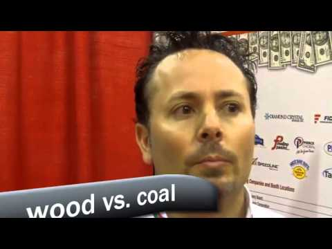 Tony Gemignani Interview at Pizza Expo by Pizza Therapy