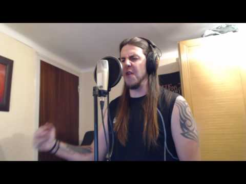 Motionless In white -Soft (vocal cover )