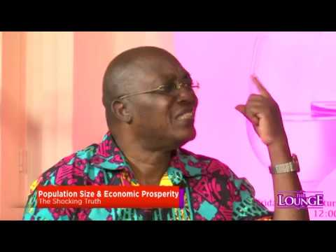 The Lounge - Size Matters: Population Size & Economic Prosperity. The Shocking Truth