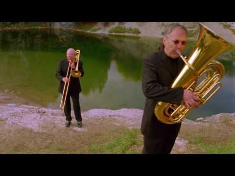 "Canadian Brass ""Quintet"" by Michael Kamen (HD Version)"
