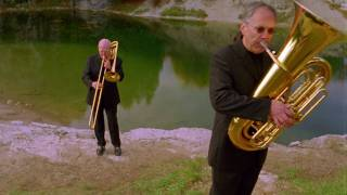 canadian brass quintet by michael kamen hd version