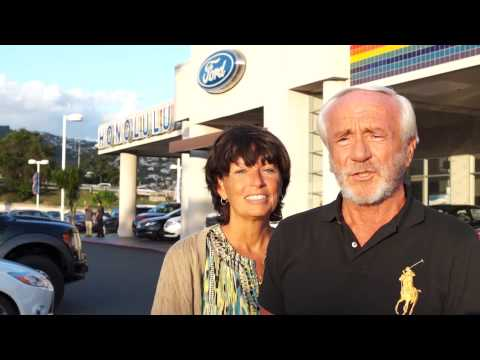 Honolulu Ford Real People Talk About Honolulu Ford