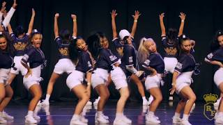 Download THE ROYAL FAMILY - Nationals 2018 (Guest Performance)