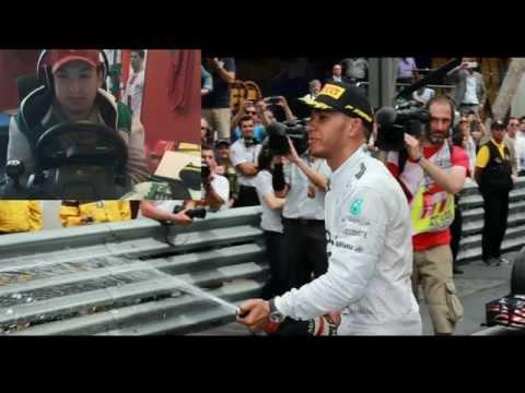 F1 2014 Monaco GP - Discussion & Hamilton Rant! (F1 2014 Monaco) Review