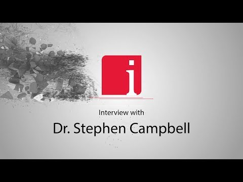 Nano One's Stephen Campbell on making better lithium ion battery material
