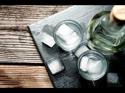 Водка против вина: кто из них полезнее !