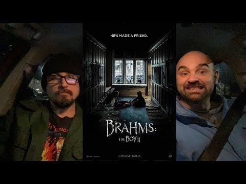 Brahms: The Boy II - Midnight Screenings Review