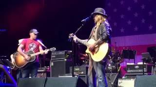 Some Gave All - Billy Ray Cyrus LIVE