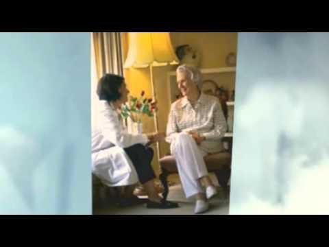 Senior Home Health Care in Victoria BC | Retire-at-Home