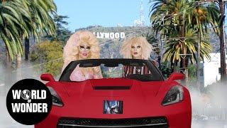 """UNHhhh Ep 35: """"Hollywood"""" w/ Trixie Mattel & Katya Zamolodchikova"""