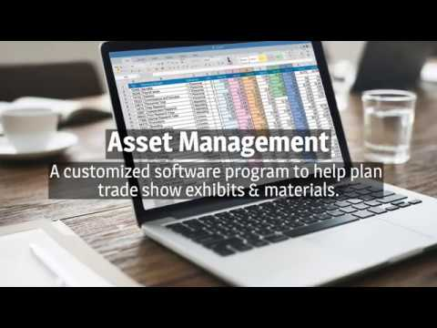 Grapevine Visual Concepts: Asset Management Services