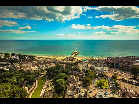 Places to see in ( Bournemouth - UK )