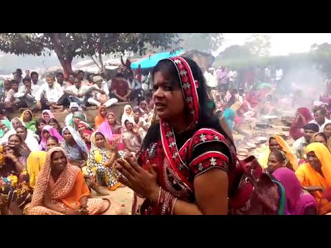 PAKDI DHAM KE KALI MAI #  महिमा पकड़ी धाम  के  काली माई  का # JAI MATA DI thumbnail