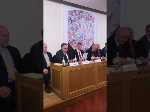 RTV in Rome: A Press Conference Statement on Clericalism by Michael Matt