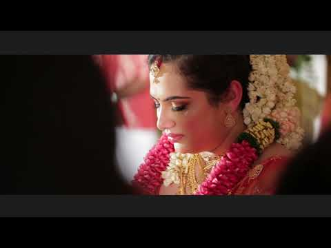 Kerala Hindu Wedding - a classic blend of tradition and innovation  (SHIKA♡ROHITH)
