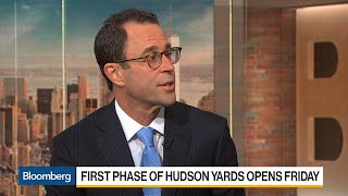 Hudson Yards Ready to Change the Face of Manhattan Real Estate