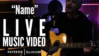 Name | Goo Goo Dolls | Live Acoustic Cover by Elisium