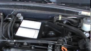 2003 Honda Civic EX tune-up part 2