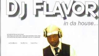 Best 9ja Party Mix  - DJ Flavor InDa Mix