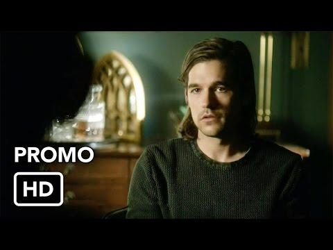 "The Magicians 2x10 Promo ""The Girl Who Told Time"" (HD) Season 2 Episode 10 Promo"