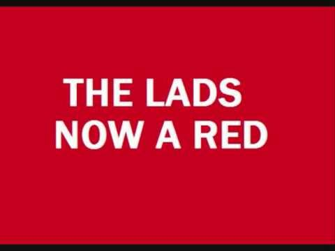 ANDY CARROLL SONG FOR LIVERPOOL