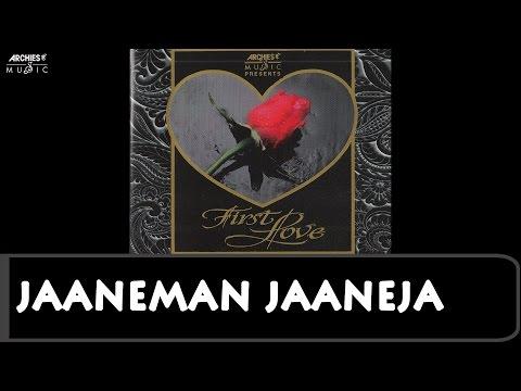 Jaaneman Jaaneja | First Love | Shekhar | Hindi Album Songs | Archies Music