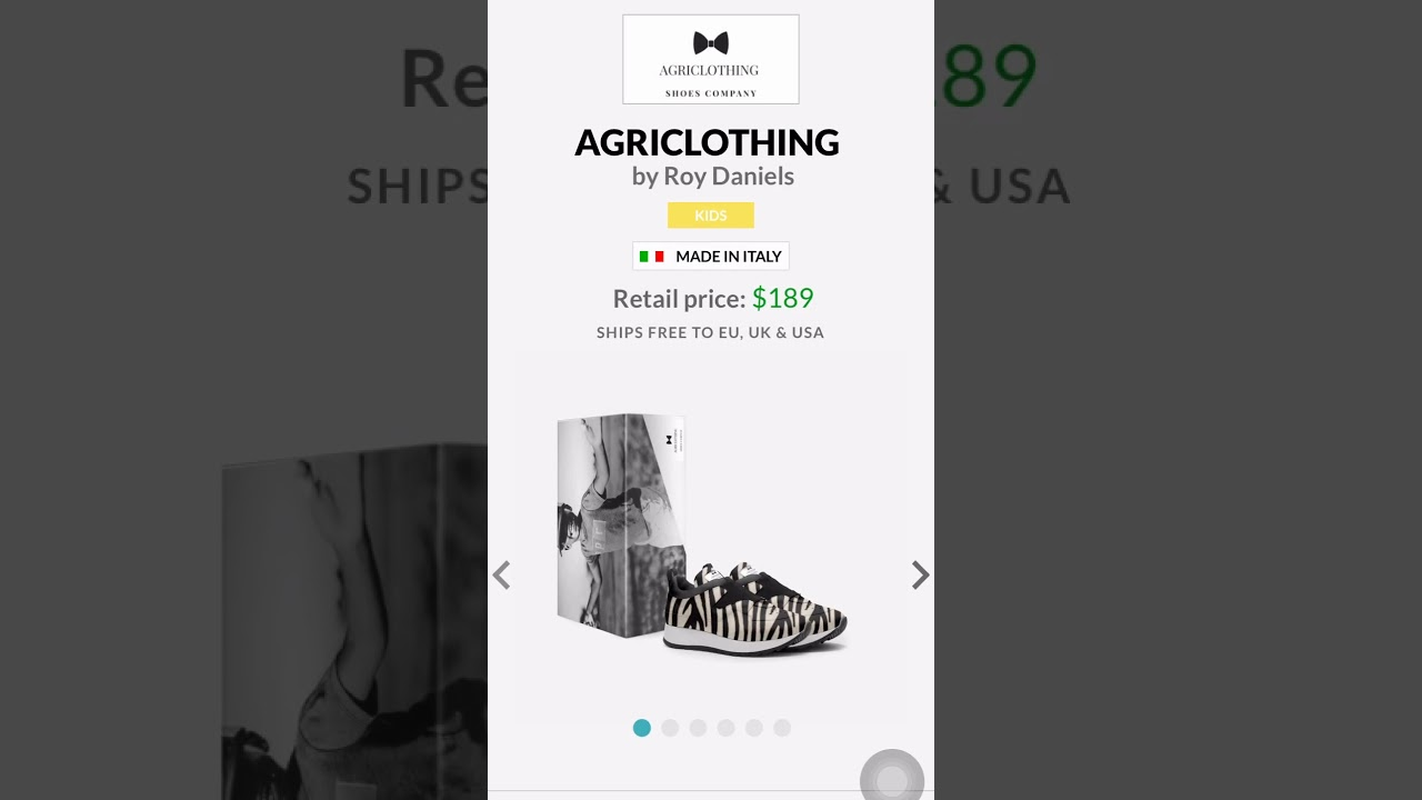 AGRICLOTHING