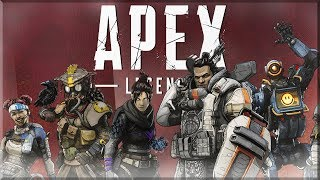 APEX LEGENDS ◈ Endlich wieder! ◈ LIVE [GER/DEU]