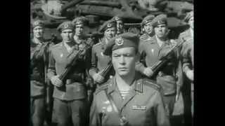 Песня и видео из кинофильма Офицеры.(Всех с Днём Победы!, 2012-05-07T07:04:04.000Z)