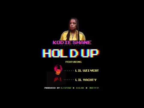 Kodie Shane - Hold Up (Dough Up) ft Lil Uzi Vert & Lil Yachty