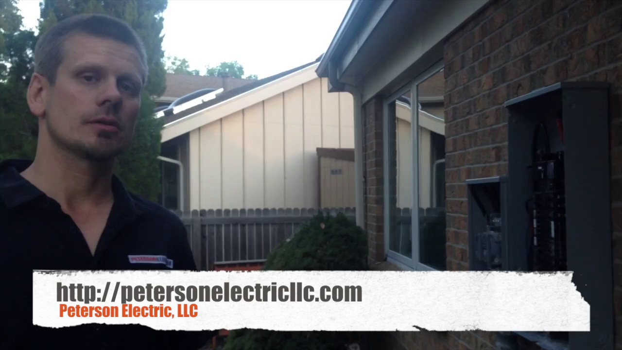 Electrical Grounding System Code Requirements For Your House, When ...