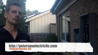 Electrical Grounding System Code Requirements For Your House, When Replacing Main Service Panel