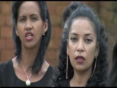 Matokia - Tanora Masina itaosy (clip Officiel)