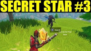 Secret Battle star week 3 Hidden Star Location (Blockbuster #3) Season 4 BattleStar Guide / Tutorial