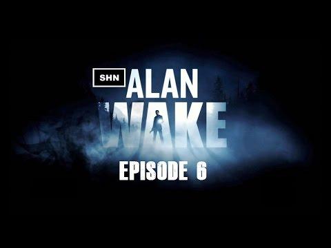 Alan Wake: Episode 6 Full HD 1080p Playthrough Longplay Walkthrough Gameplay No Commentary