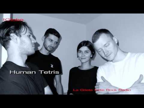 Human Tetris | Bravery