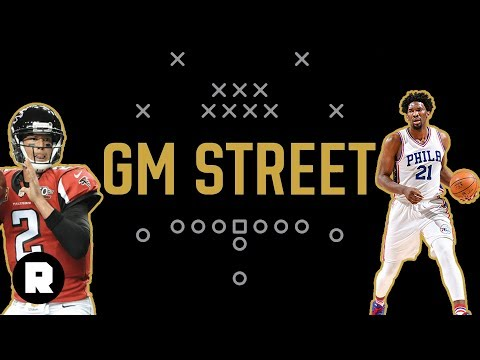 The Baker Mayfield Rumor, Tom Brady's Next Deal, and the QB Landscape   GM Street (Ep. 261)