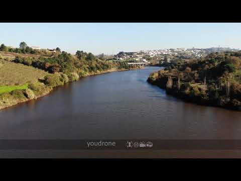 A-dos-Negros | Óbidos | Youdrone