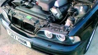 540i(540i, БМВ, мотор, б/у запчасти, подвеска, кузовные, автомат, М62, отличный мотор, Е39, мощный мотор, надежный мотор,..., 2011-04-14T21:56:56.000Z)