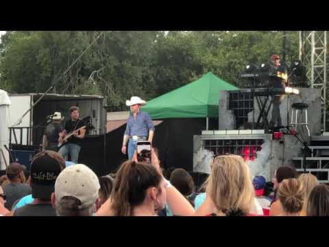Justin Moore- The Ones That Didn't Make It Back Home