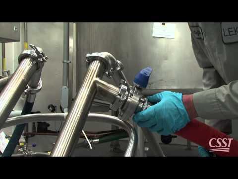 Les Emballages Knowlton − Lauréat régional 2012 − Saint-Jean-sur-Richelieu