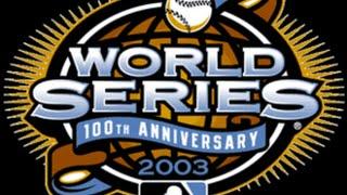 All-Star Baseball 2003 Xbox 2002 (2003 World Series NYY vs FLA)