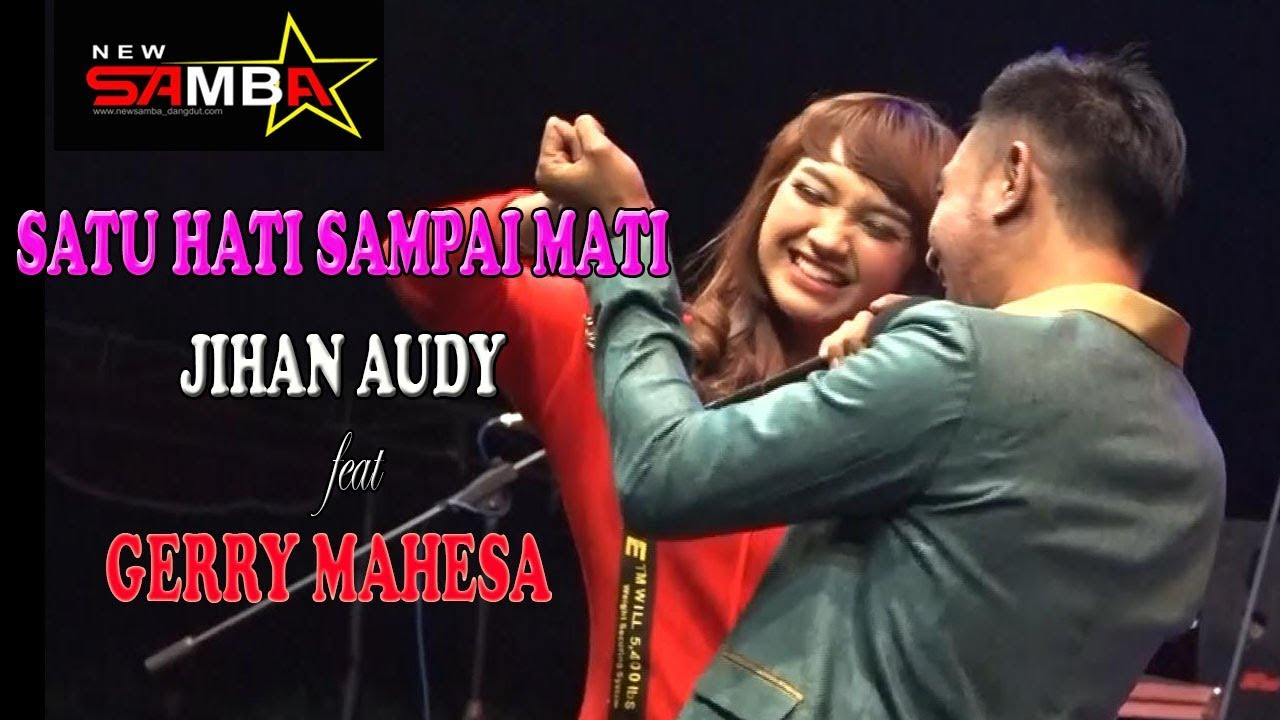 Perawan Desa Karaoke Gerry Mahesa Feat Anisa Rahma Wijaya Record Official Youtube