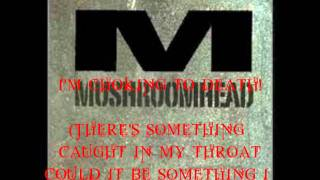 Mushroomhead - 43 lyrics