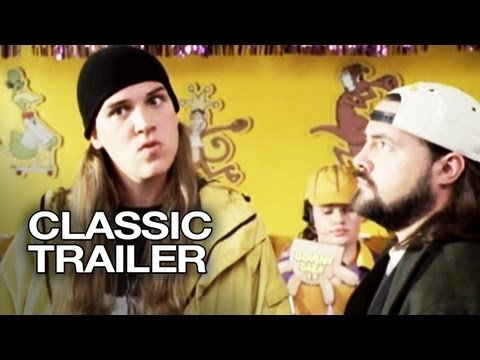 Jay and Silent Bob Strike Back (2001) Official Trailer # 1 - Kevin Smith HD