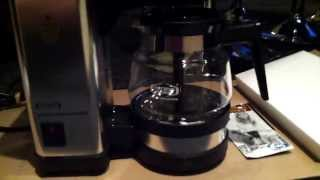 the moccamaster experience part two unboxing the kb 40 drip coffee maker