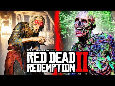Secret Mysteries in Red Dead Redemption 2 thumbnail