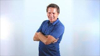 SEVA Teacher of the Week: Trevor Harding